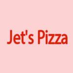 Jet's Pizza Menu