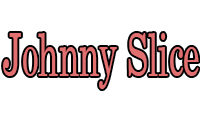 Johnny Slice menu
