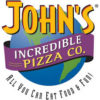 John's Incredible Pizza store hours