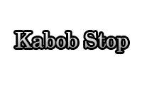 Kabob Stop Menu