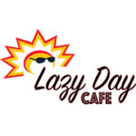 Lazy Day Cafe Menu