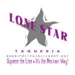 Lone Star Taqueria Menu