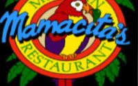 Mamacita Lunch Menu