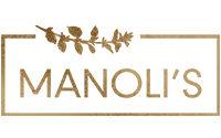 Manoli's Menu