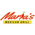 Maria's Mexican Grill Menu