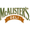 McAlisters Deli store hours