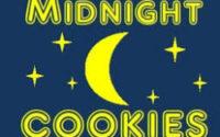 Midnight Cookies Menu