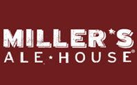 Miller's Ale House Menu