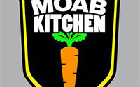 Moab Kitchen Food Truck Menu