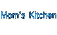 Mom's Kitchen Menu