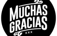 Muchas Gracias Menu