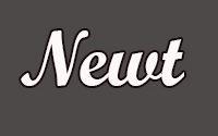Newt menu