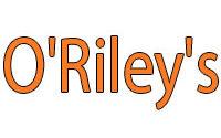 O'Riley's Menu