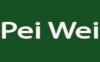 Pei Wei Menu