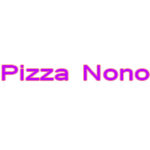 Pizza Nono menu