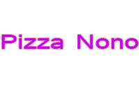 Pizza Nono menu