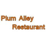 Plum Alley Restaurant Menu