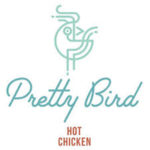 Pretty Bird Menu