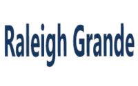 Raleigh Grande Menu