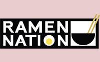 Ramen Nation Menu