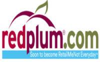 Red Plum Menu