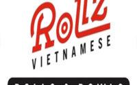 Rollz and bowls Menu