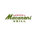 Romano's Macaroni Grill Menu