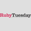 Ruby Tuesday store hours