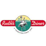 Ruth's Diner Breakfast Menu