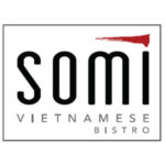 SOMI Vietnamese Bistro Lunch and Dinner Menu