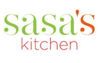 Sasa Kitchen Menu