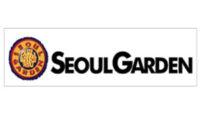 Seoul Garden Menu