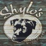 Shylo's Mobile Cafe food truck Menu