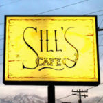 Sill's Cafe Menu