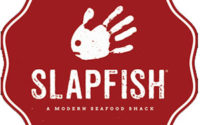 Slapfish Menu