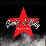 Smoke A Billy BBQ food truck Menu