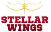 Stellar Wings Menu