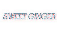 Sweet Ginger Menu