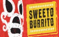 Sweeto Burrito Menu
