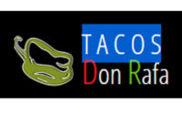 Tacos Don Rafa Menu