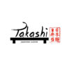 Takashi Restaurant store hours