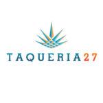 Taqueria 27 Menu
