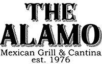 The Alamo Menu