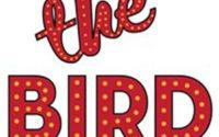 The Bird Menu