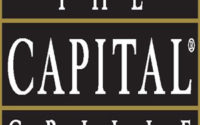 The Capital Grille Menu