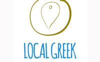 The Local Greek Menu