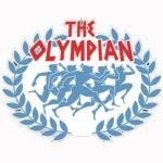 The Olympian Menu