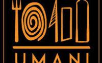 Umani food truck Menu