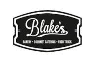 blake's gourmet sliders menu