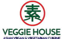 Veggie House Menu